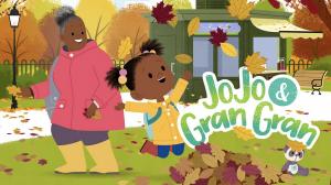 Jojo & Gran Gran