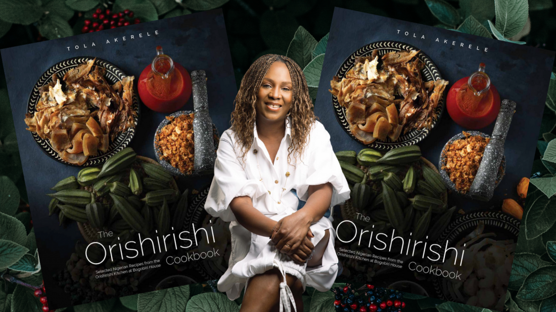 The Orishirishi Cookbook