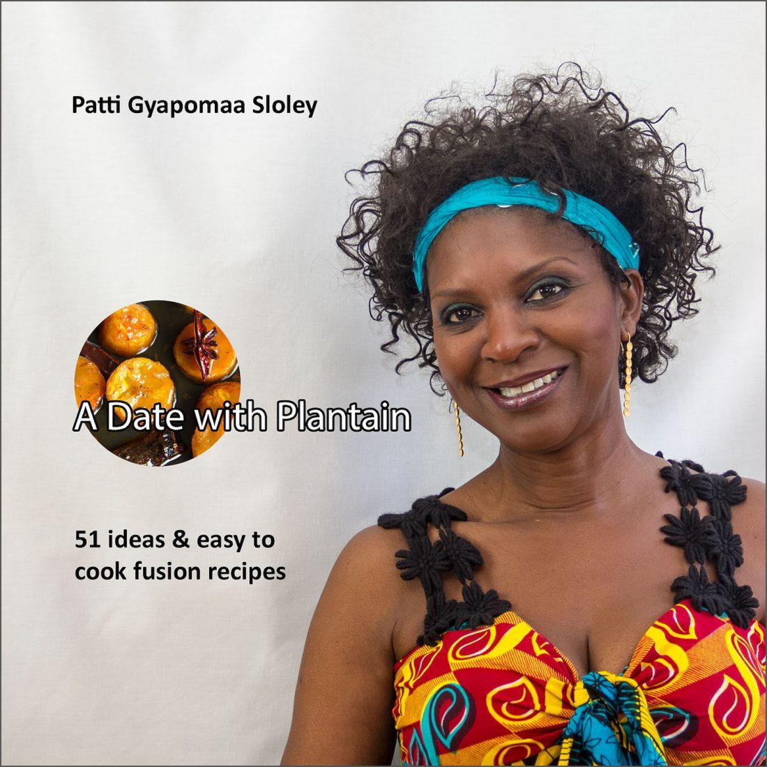 Chef Patti
