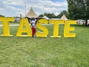 Taste of London Summer Edition