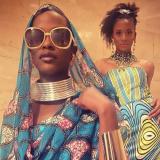 African Fashion Week London