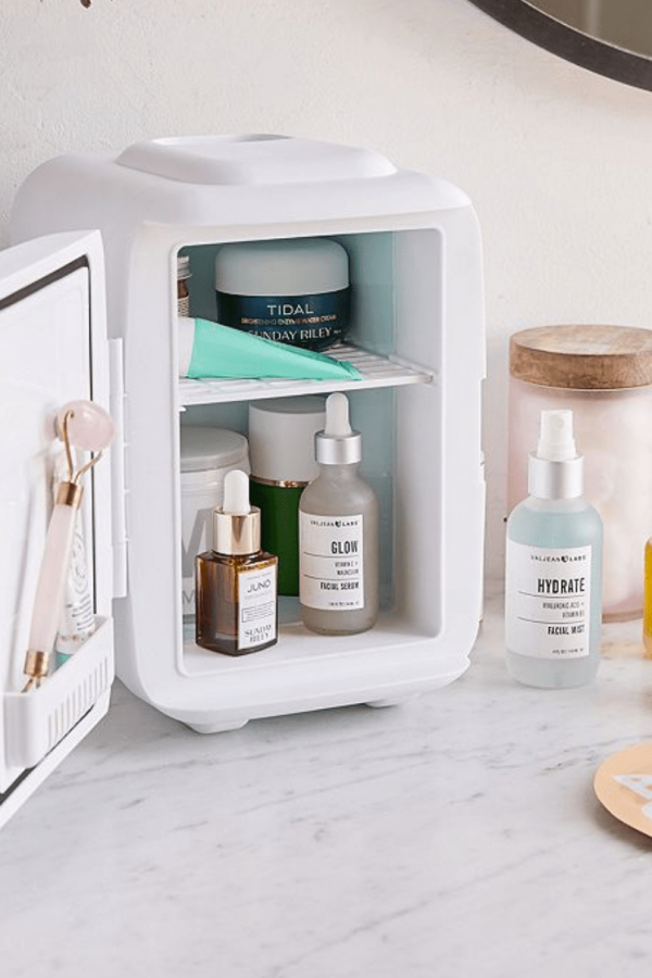 Cooluli Mini Beauty Refrigerator-min