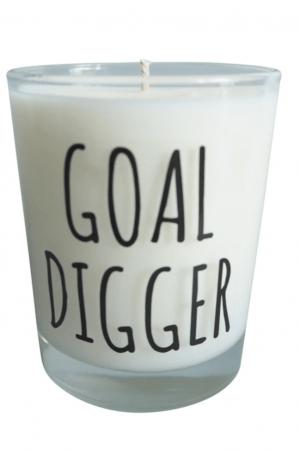 Goal Digger candle-min